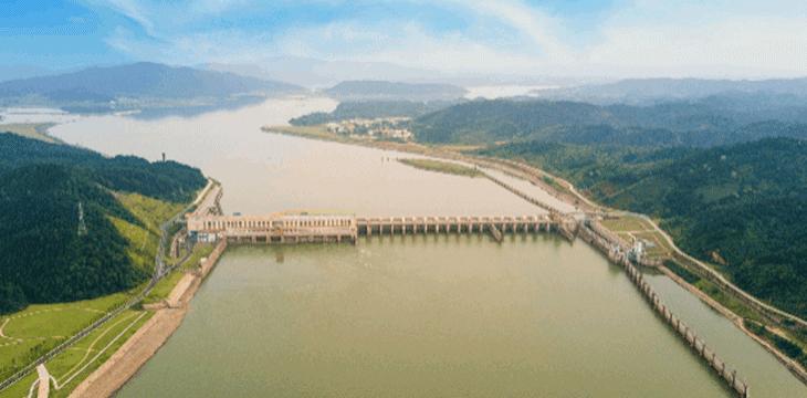 水利资金管理系统项目